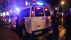Terrified Man Who Fled New York Blast Immediately Returned To Help