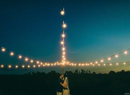 24 Real Wedding Photos That Made It A September To Remember