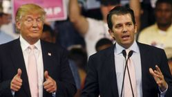Donald Trump Jr. Compares Syrian Refugees To Bowl Of