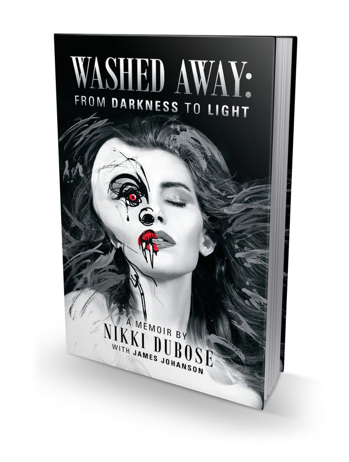 Washed Away: From Darkness to Light -