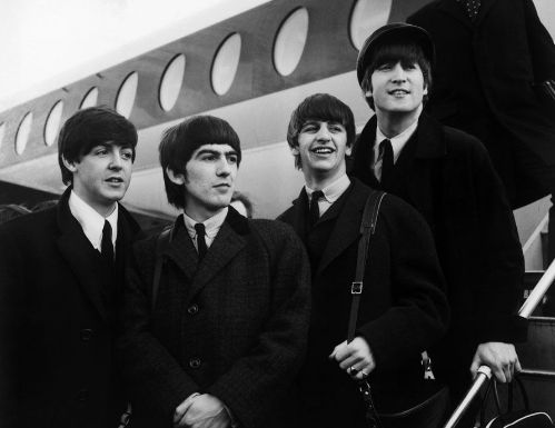 Paul, George, Ringo and John stopped touring forever in 1966, after conquering teenage hearts on both...