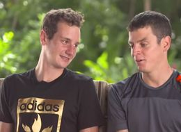 Banter-Filled Brownlee Brothers Interview Will Only Make You Love Them More
