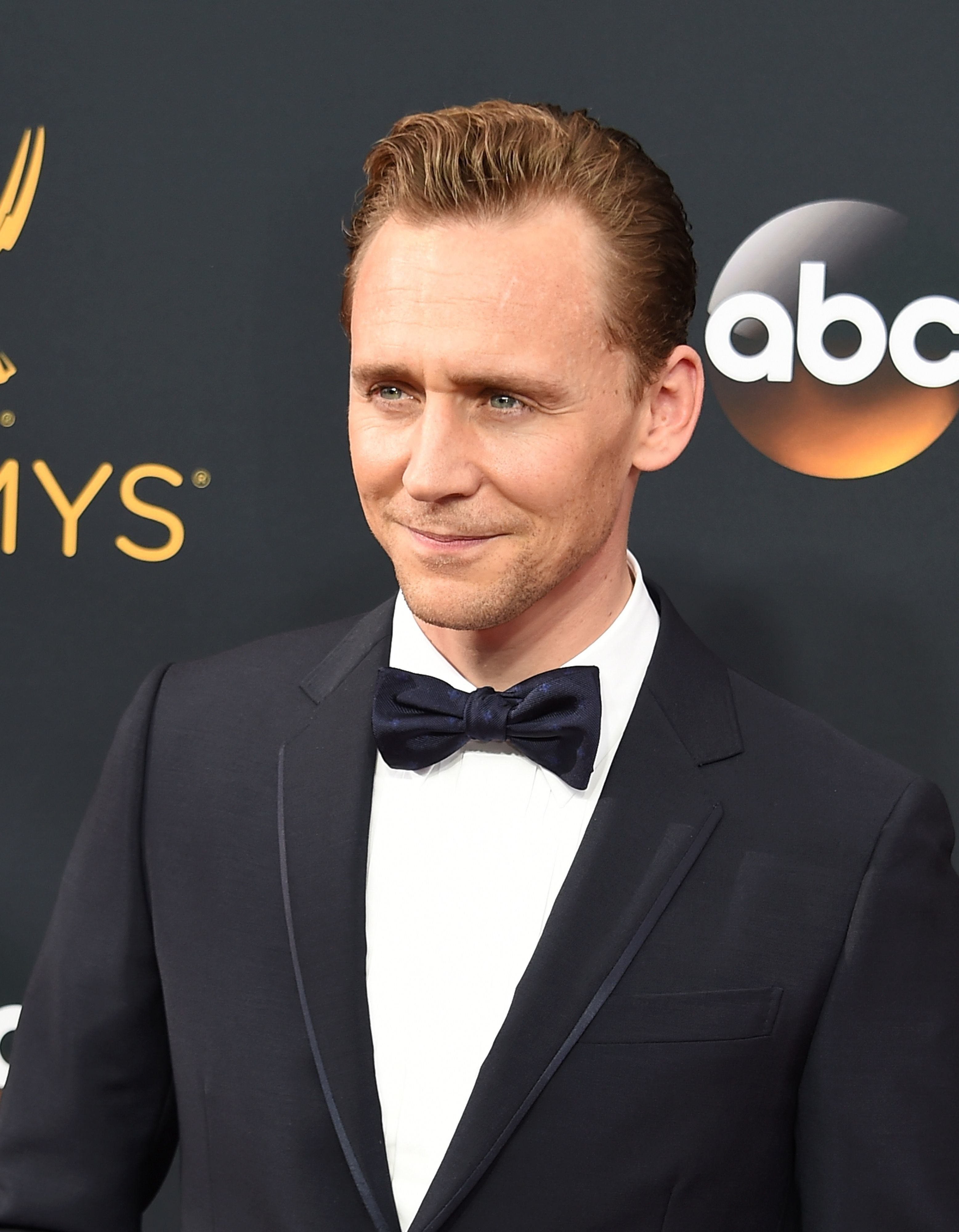 It Looks Like Tom Hiddleston Isn't Wasting Any Time In Moving On From