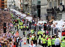 Here's When The Manchester And London Olympic And Paralympic Parades Will Be