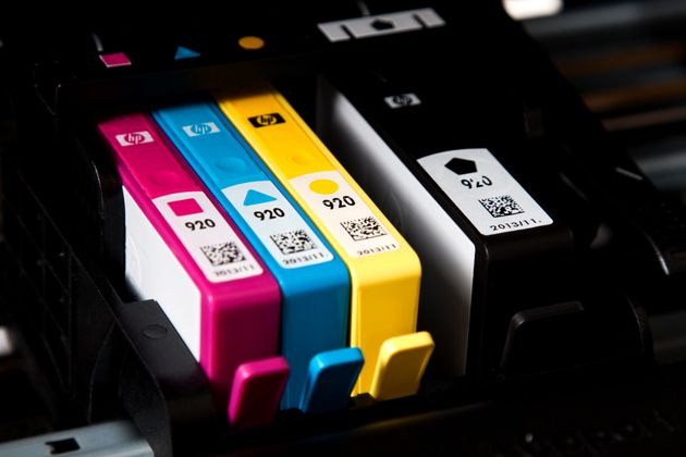 HP Updates Printers To Reject Cheaper Unofficial Ink