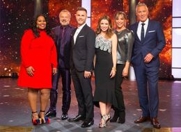 FIRST LOOK At All-Star 'Let It Shine' Judges And Presenters