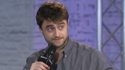 Daniel Radcliffe Exposes How Donald Trump Is 'Conning' The Public With