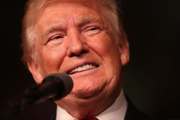 Donald Trumpwas 'conning' the US public, Daniel Radcliffe