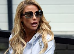 Katie Price Isn't A Fan Of Michelle Keegan's Look