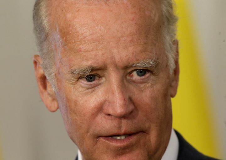"According to Vice President Joe Biden, ""Right now, less than five percent of cancer patients enroll in a clinical trial."""