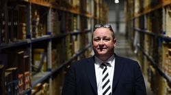Sports Direct Boss In New PR Disaster After Admitting He 'Likes' Flying To