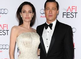 Angelina 'Files For Divorce' From Brad Pitt