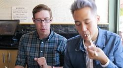 These Guys Compared $3 And $250 Sushi And The Result May Shock