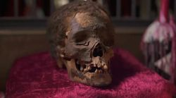 Crowdfunder To Buy Museum A Mummified Head Might Be The Weirdest We've