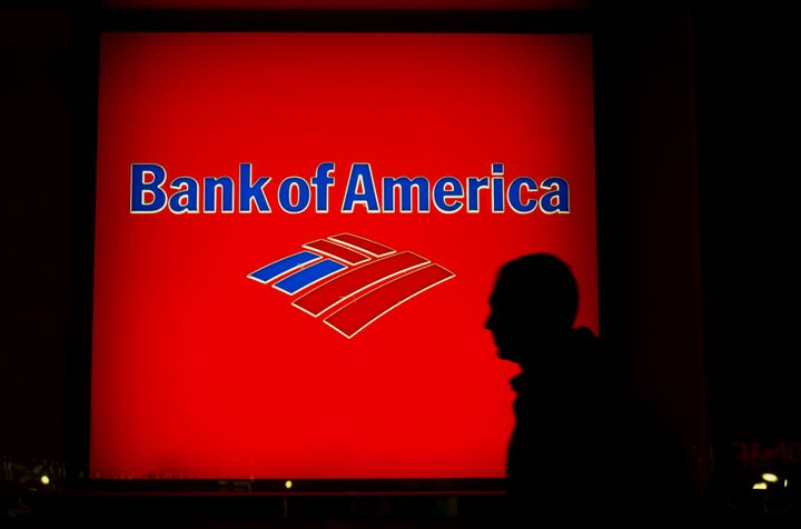 "In just two years, Bank of America funded nearly $100 billion in coal, liquid natural gas and ""extreme"" oil."