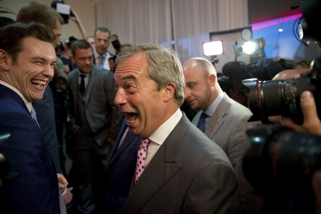 Douglas Carswell And Ukip's Best Science