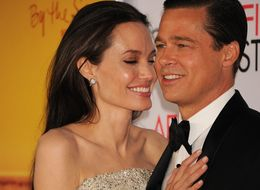 Angelina And Brad's Relationship In Pictures