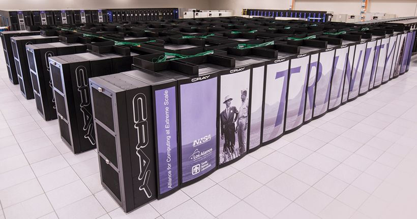 A revolution in supercomputing is coming