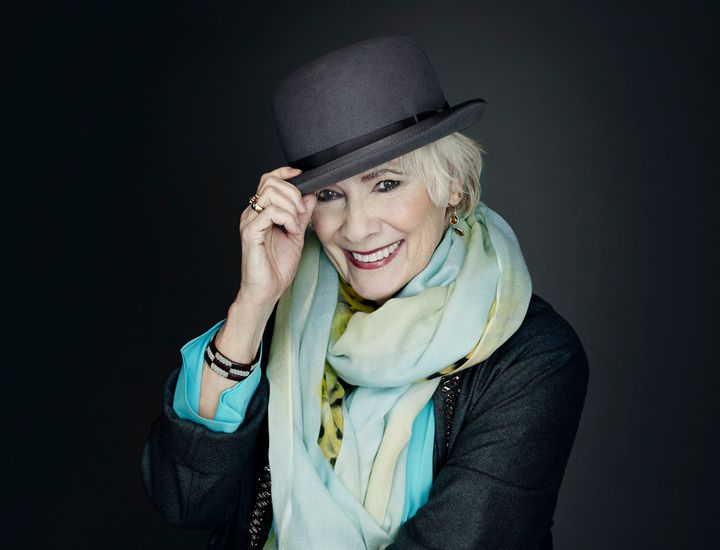 """Broadway's Betty Buckley brings """"Story Songs"""" to Joe's Pub at the Public Theater in New York on Sept. 22."""