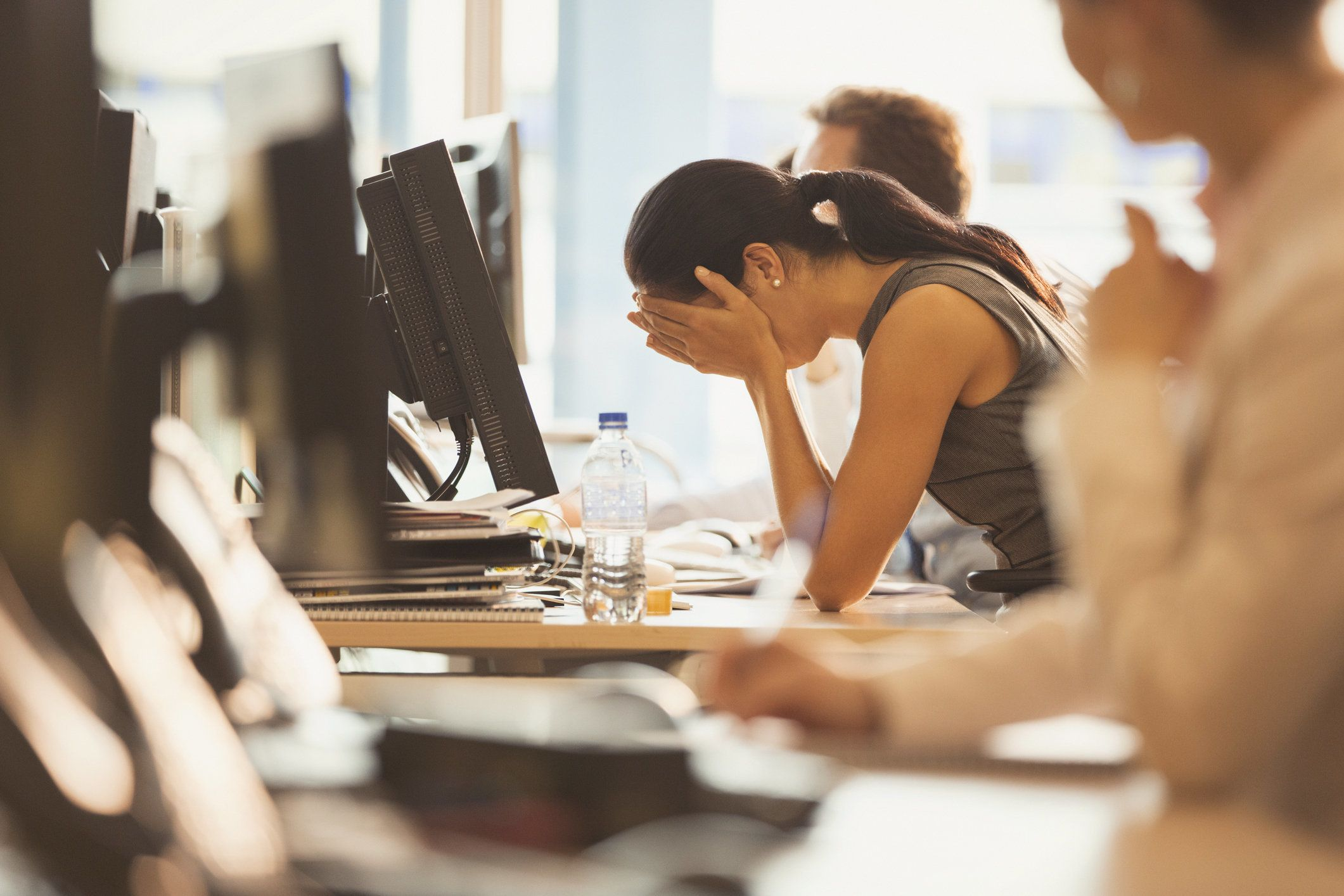 5 Careers That Can Majorly Wreck Your