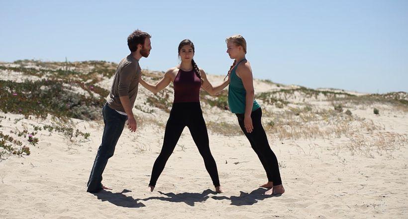 Ezra LeBank, Taylor Casas & Cynthia Price