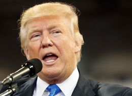 Trump Faces Allegations Over Charity That Forced Other Politicians To Resign