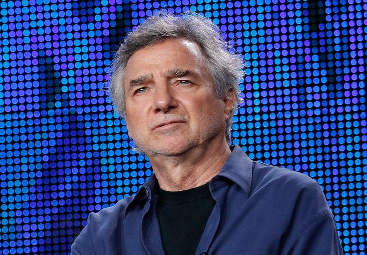 """Curtis Hanson also directed the films""""The River Wild,"""" """"Wonder Boys,"""" """"8 Mile"""" and"""