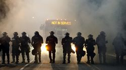 More Than 12 Cops Injured As North Carolina Erupts Over Fatal