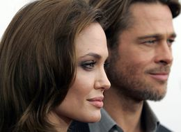 Brad Pitt Breaks Silence Over Angelina Jolie Divorce