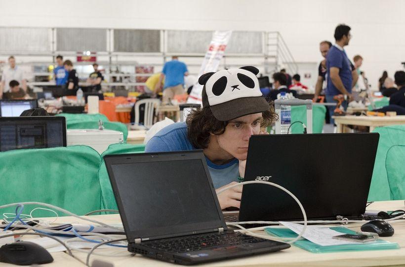 Developing Future Engineer