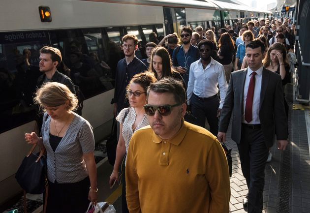 The likes of Southern Rail have faced criticism in the