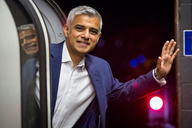 Sadiq Khan will formally outline the business case for the devolution of London's suburban rail...