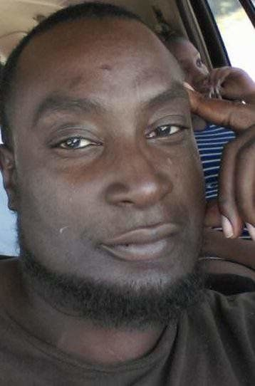 Keith Lamont Scott was shot dead on