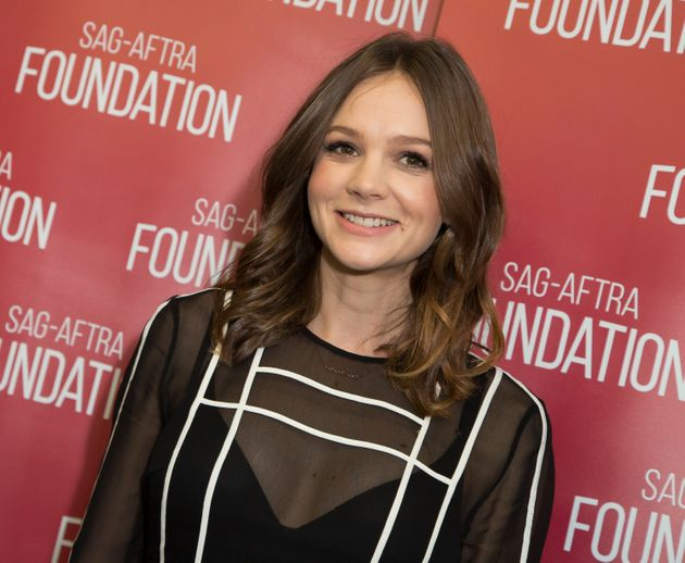Actress Carey Mulligan has said the UK's response to the migrant crisis made her ashamed to be