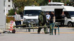 Turkish Police Shoot Attack Suspect Near Israeli