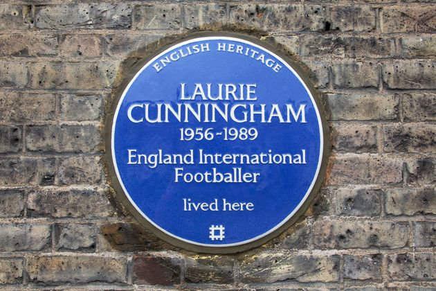 Laurie Cunningham is the latest person to be