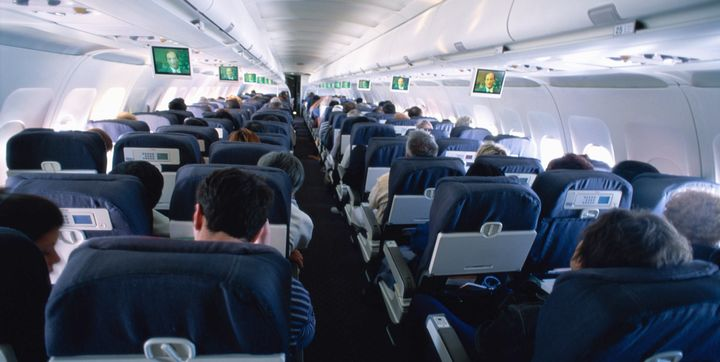 How To Get The Best Seat On An Airplane According To