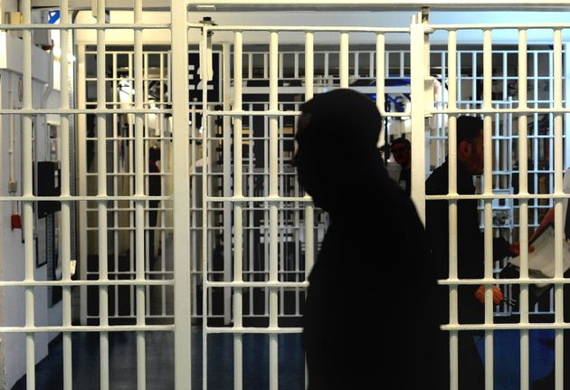Record Number Of Prisoner Murders Show Jails Are A 'Toxic Mix Of Violence, Death And