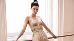 Ballerinas Have Their Tights In Knots Over Kendall Jenner's Dance-Inspired