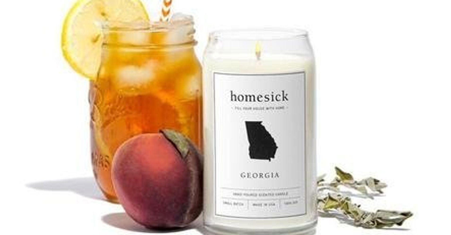 your homesickness away with these state specific candles huffpost