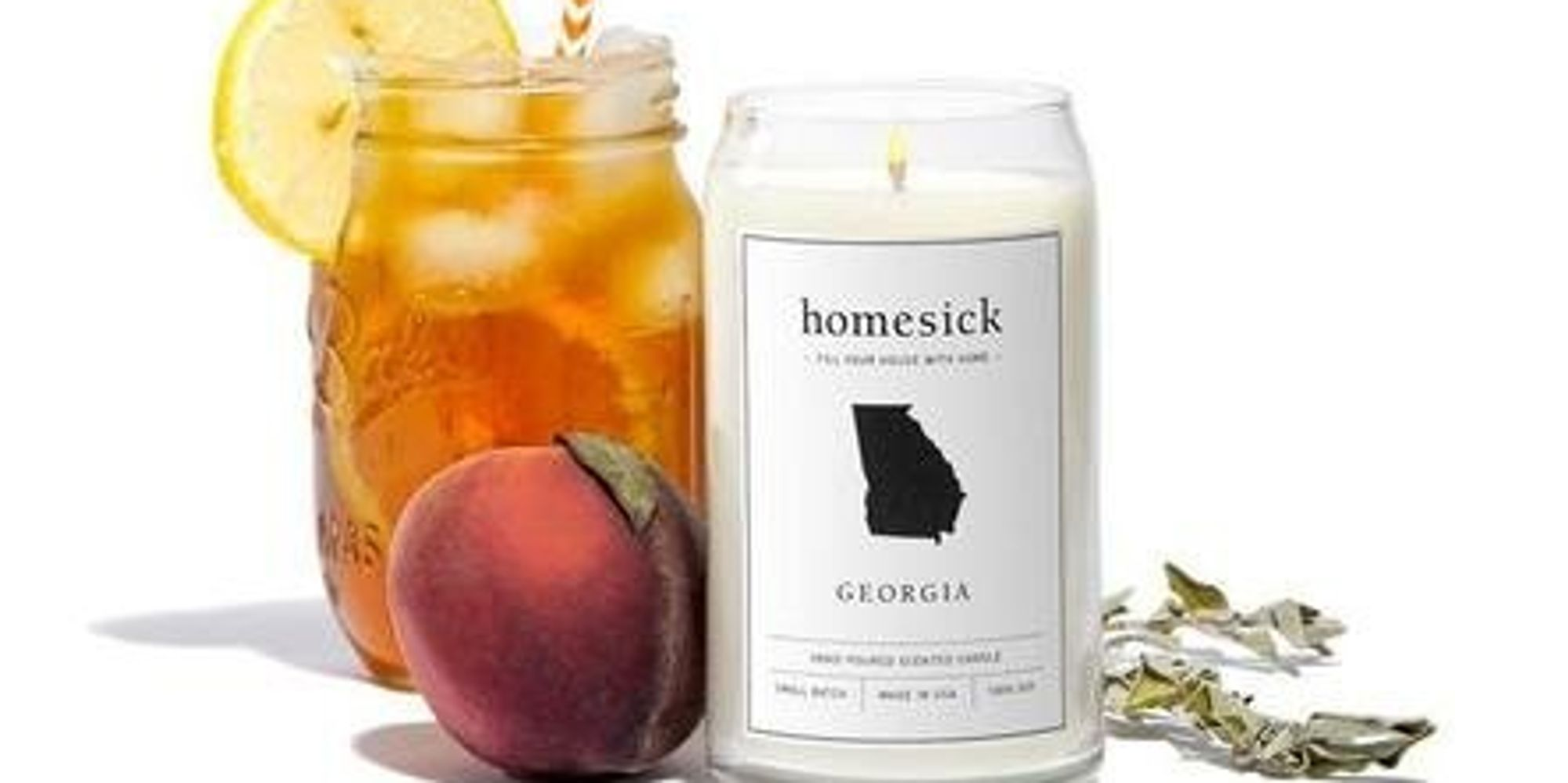 away with these state specific candles the huffington post