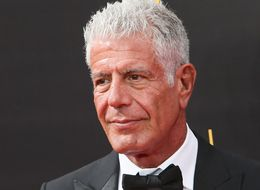 Anthony Bourdain Wants Pumpkin Spice 'Drowned In Its Own Blood'