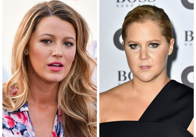 Blake Lively & Amy Schumer Blast Stereotypical Girls' Life Magazine Cover