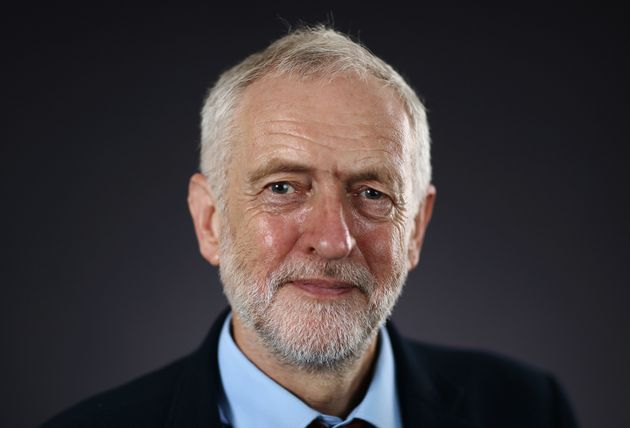Jeremy Corbyn Vows To 'Wipe The Slate Clean' With Hostile Labour