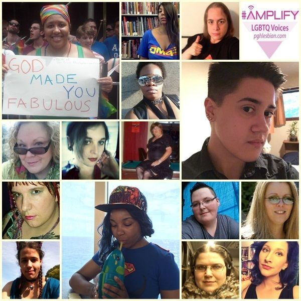 Contributors to the AMPLIFY Project