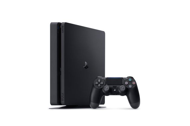 Sony PS4 Slim 500GB