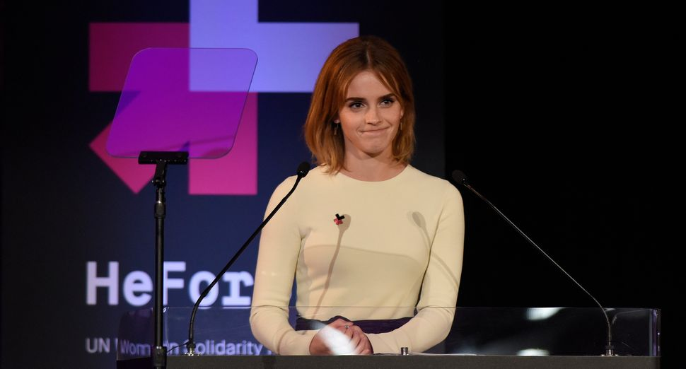emma watson and heforshe commit to ending sexual assault on college