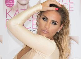 Katie Price Dishes On Kieran Hayler, Coleen Nolan And Peter Andre