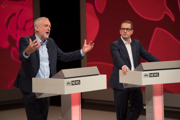 Labour Staff Sent Official Advice On Coping With 'Violent' Conduct At Liverpool