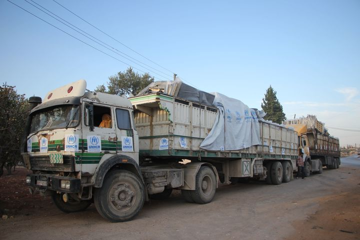 The United Nations is preparing to resume its humanitarian aid convoy mission followinga deadly attack on a convoy just